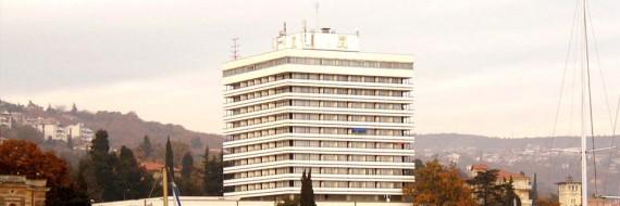 Hotel Ambasador, Opatija